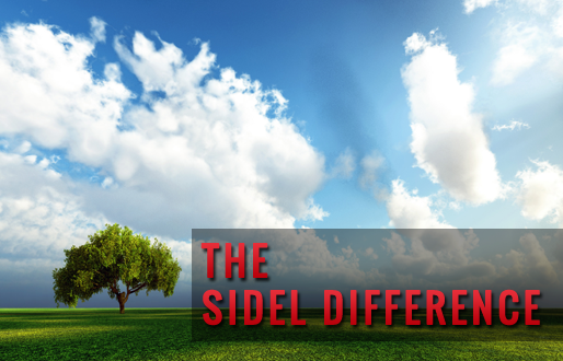 THE_SIDEL_DIFFERENCE